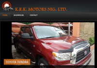 Krk Motors Nig Ltd